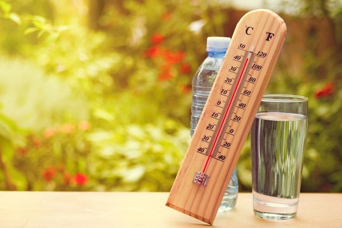Women's Health and the Summer Heat