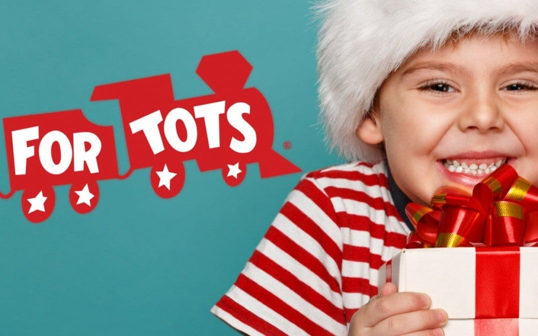 Community Engagement: Toys For Tots