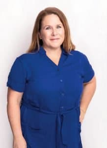 Michele Johnson, MD, FACOG