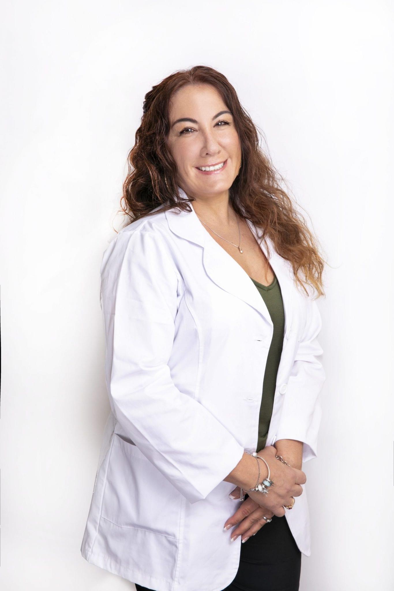 Felicia Montanez, MSN, FNP-C